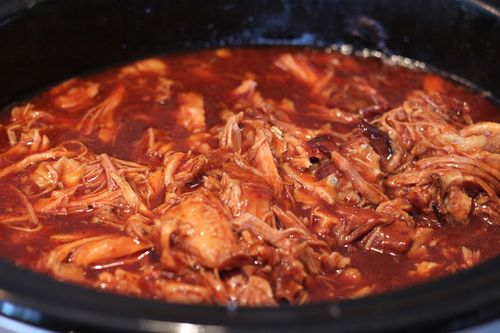 Yummy-pork-simmering