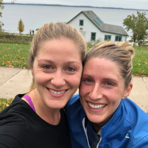 How we combined LIIFT4 and running to run a half marathon PR